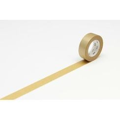 mt - mt Masking Tape : 1P Gold