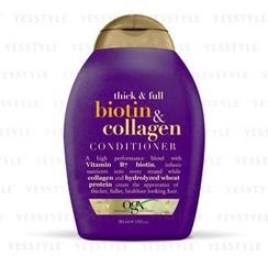 Ogx - Thick & Full Biotin & Collagen Conditioner