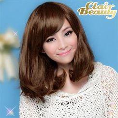 Clair Beauty - Medium Full Wigs