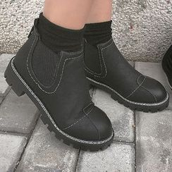SouthBay Shoes - Ankle Boots