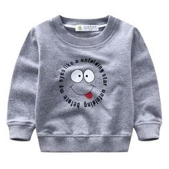 Endymion - Kids Printed Pullover