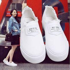 Micha - 貼布休閒鞋