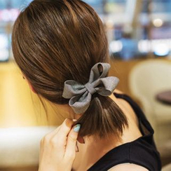Cheermo - Bow Hair Tie