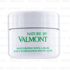 Valmont - Nature Moisturizing With A Mask