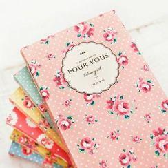 iswas - 'Pour Vous' Series Mini Diary - (S)