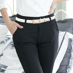 HANYI - Genuine Leather Belt
