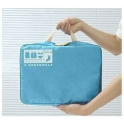 Hagodate - Travel Organizer