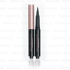Covermark - Realfinish Liquid Eye Liner #01 Black