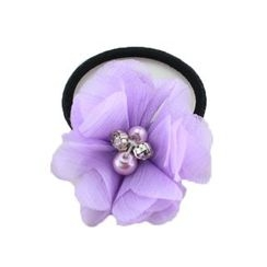 HABI - Kids Flower Hair Tie