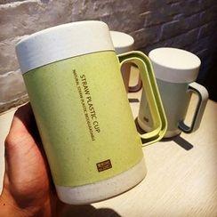 Sensam - Lettering Mug