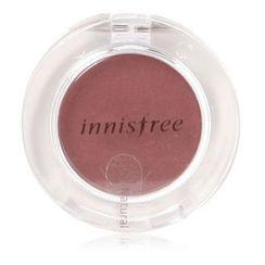 Innisfree - Mineral Single Shadow (#20 Dried Rose Petal)
