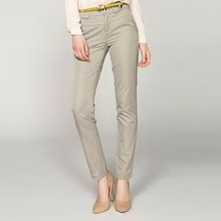 O.SA - Slim-Fit- Pants