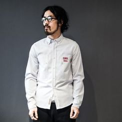 YIDESIMPLE - Oxford Shirt