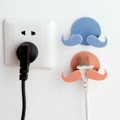 Home Simply - Plug Wall Holder