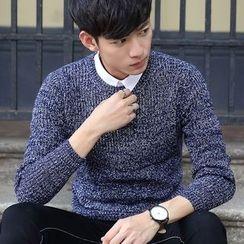 Seahound - Melange Sweater