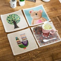 Home Simply - Printed Table Mat