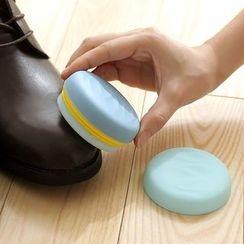 Lazy Corner - 海綿鞋刷