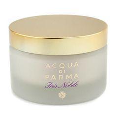 Acqua Di Parma - 壯麗的彩虹 亮膚香體霜