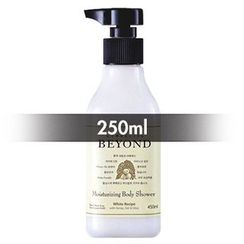 BEYOND - Moisturizing Body Shower 250ml