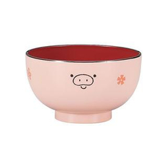 Hakoya - Hakoya Bowl Little Pig