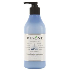 BEYOND - Body Healing Moisturizer 450ml