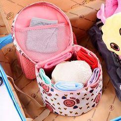 Evorest Bags - 印花水桶包