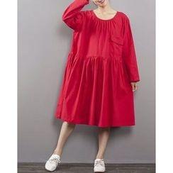 tete - A-Line Dress