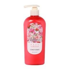 谜尚 - Natural Rose Vinegar Conditioner 310ml