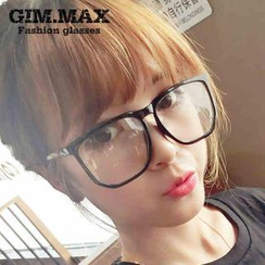 GIMMAX Glasses - Oversized Glasses
