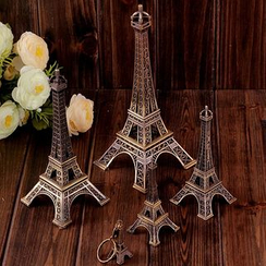 OH.LEELY - Eiffel Tower Ornament