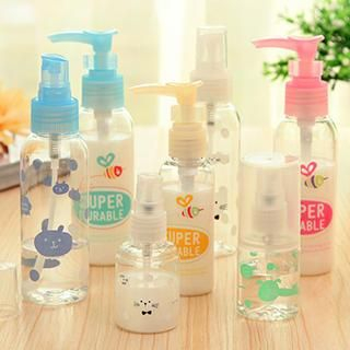 Travel Spray Bottle