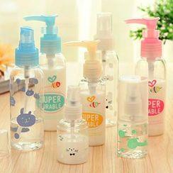 VANDO - 旅行化妝品分裝瓶