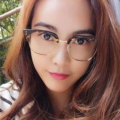 Biu Style - 方框眼鏡