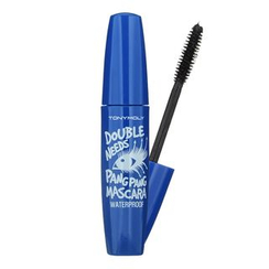 Tony Moly - Double Needs Pang Pang Waterproof Mascara