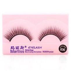 Marlliss - Eyelash (836)