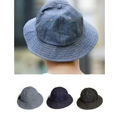MUTNAM - Denim Sun Hat