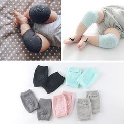 Azalea - Baby Knitted Knee Pads