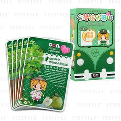 coni beauty - Apple Purifying and Reviving Mask