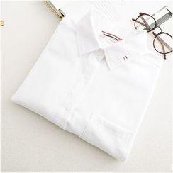 Storyland - Long-Sleeve Shirt