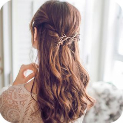 Oohlala! - Antler Hair Pin