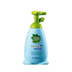 Green Finger - My Kids Boy Lotion 320ml