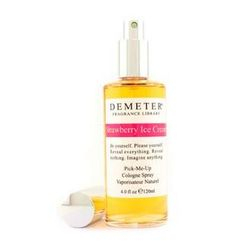 Demeter Fragrance Library - Strawberry Ice Cream Cologne Spray