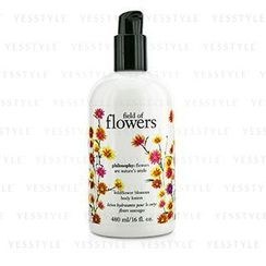 Philosophy - Field Of Flowers Wildflower Blossom Body Lotion