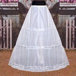 Komomo - Ball Gown Petticoat