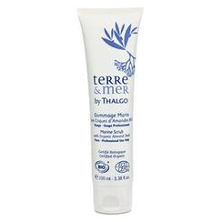 Thalgo - Terre and Mer Marine Scrub with Organic Almond Shell
