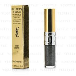 Yves Saint Laurent - Full Metal Shadow - #01 Grey Splash