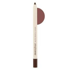Innisfree - Auto Pencil Liner (#02 Pearl Brown)