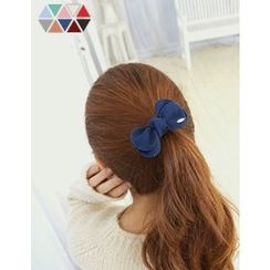 soo n soo - Ribbon Hair Tie