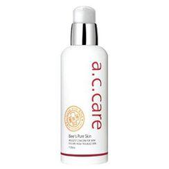 a.c. care - Bee's Pure Skin 130ml