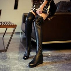 Romantina - Over The Knee Boots
